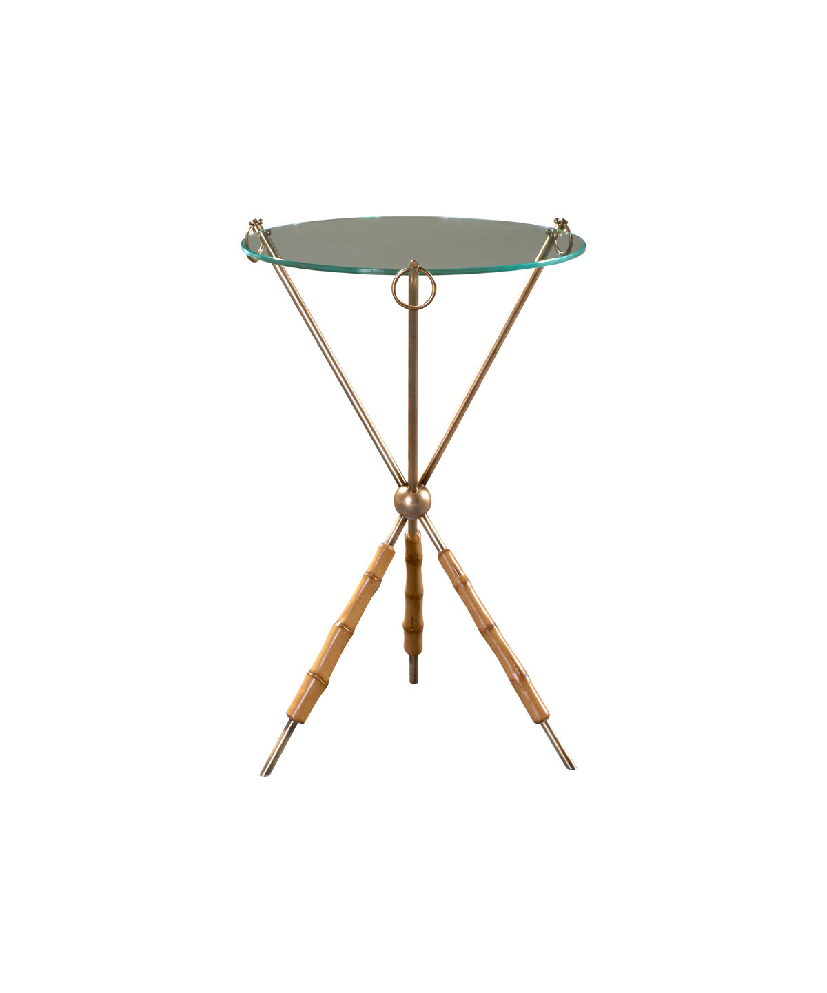 Gaston Tripod Table
