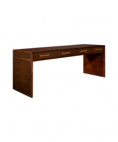 Harrison Four Drawer Writing Table