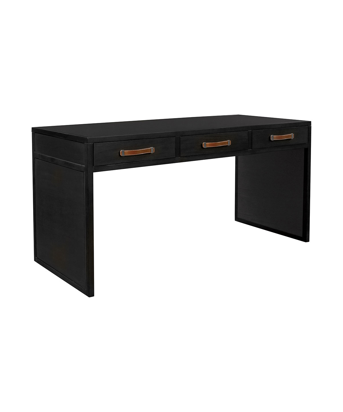 Harrison Three Drawer Writing Table