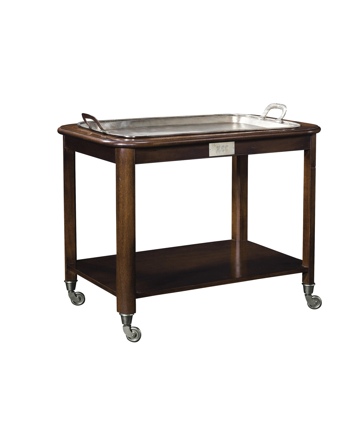 Hotel Trolley Serving Cart