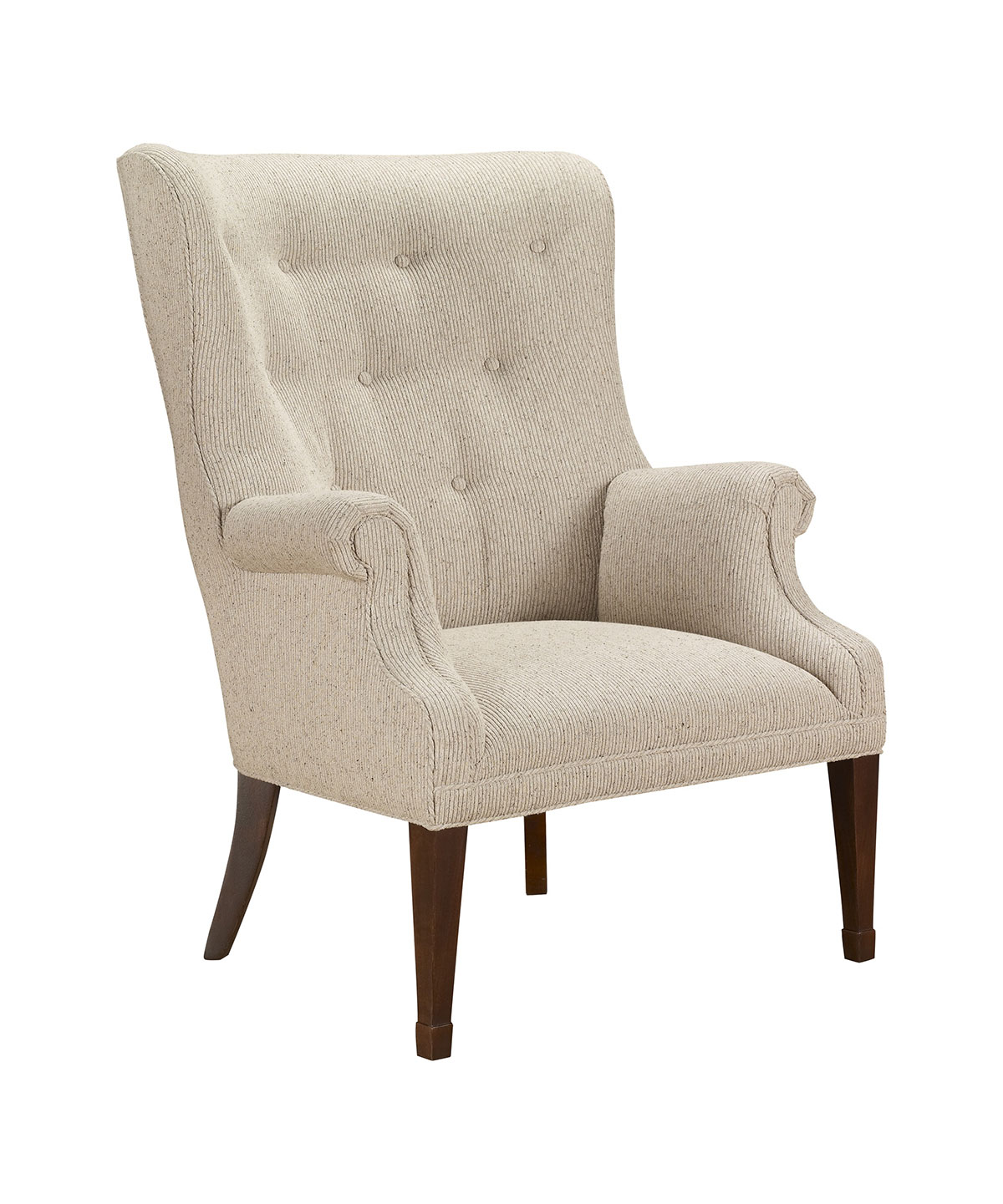 Isaac Wing Chair