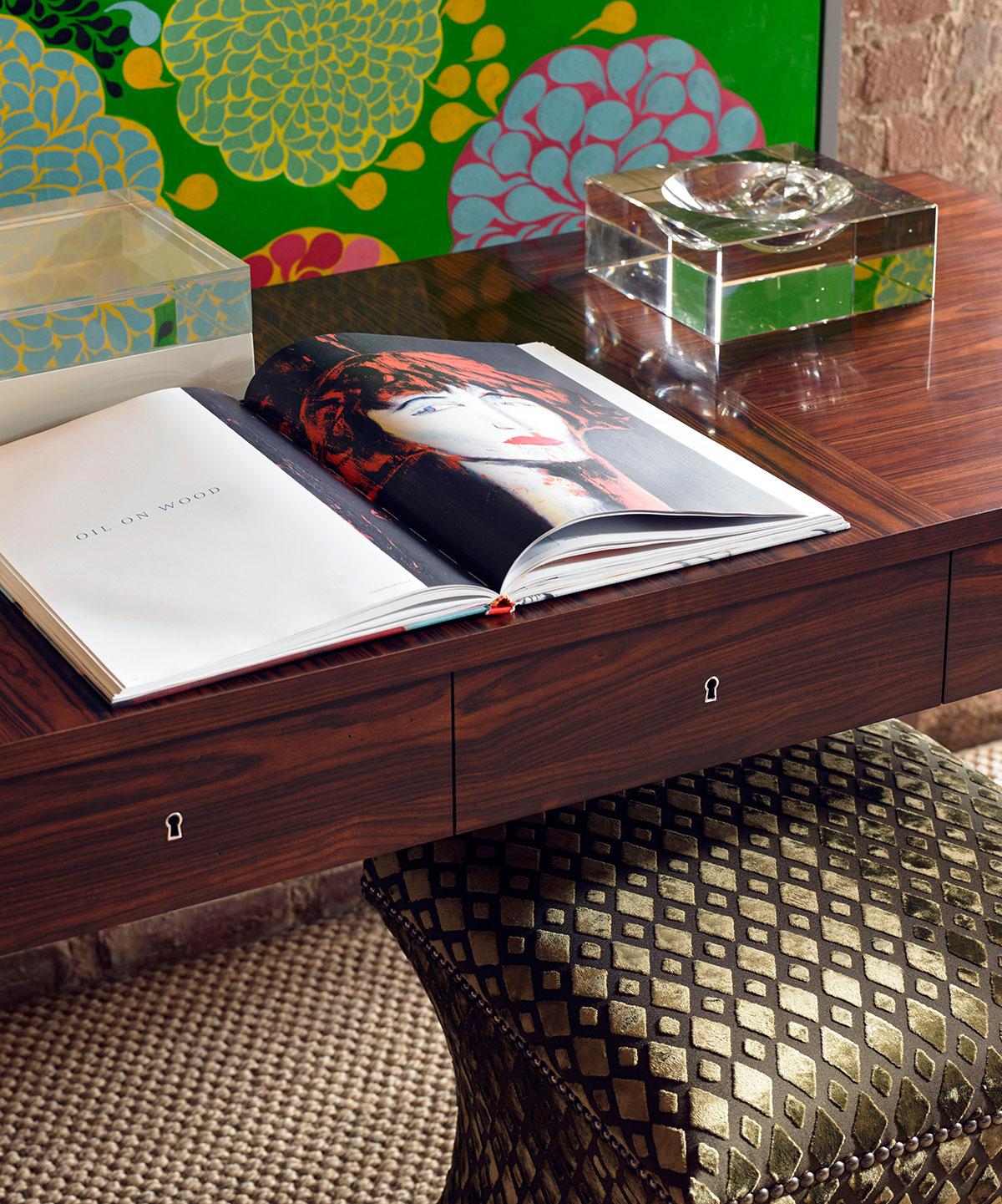 Lawson Desk