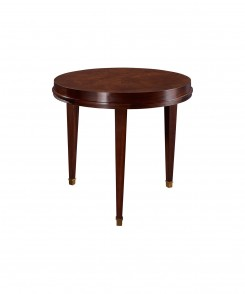 Mobile Side Table