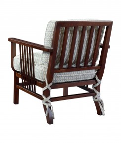 Pope Lounge Chair