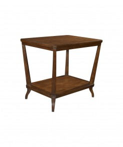 Rye Rectangular Side Table