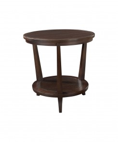 Rye Round Side Table