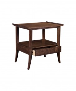 Sage Side Table