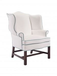 Townsend Wing Chair