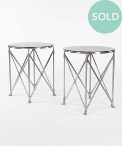 Neoclassical Tables