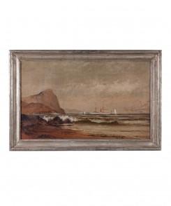 """J.P. Morgans Yacht, """"Corsair IV"""""""