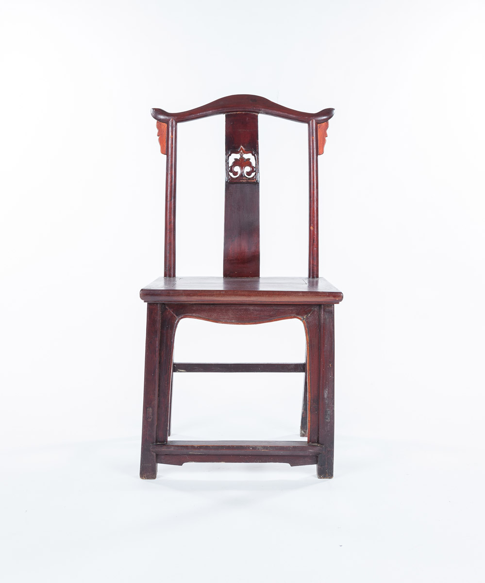 Antique Chinese Chair - Antique Chinese Chair Kurtz Collection