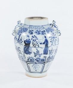 Antique Chinese Vase