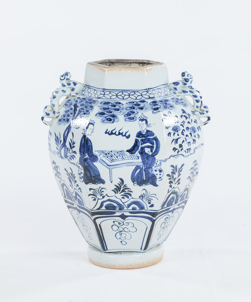 Antique Chinese Vase