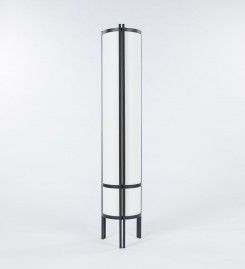 Mid-Century Modern Standing Lamp