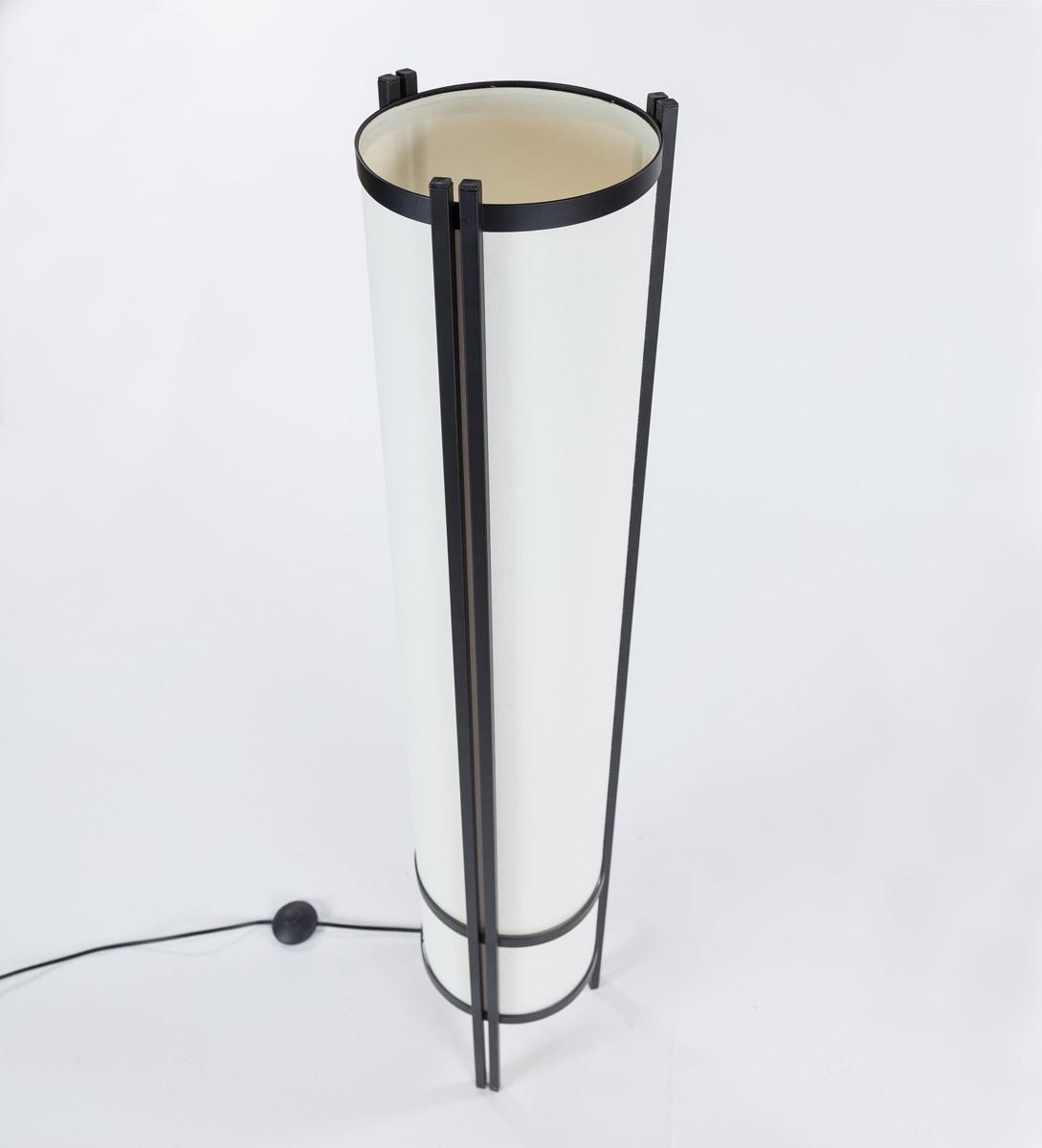 modern standing lamp. Mid-Century Modern Standing Lamp A