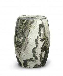 Marbleized_Ceramic_Stool_1