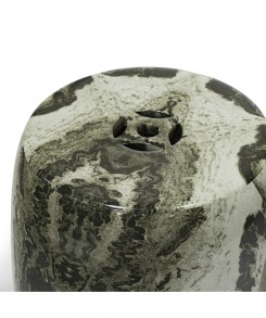 Marbleized_Ceramic_Stool_2